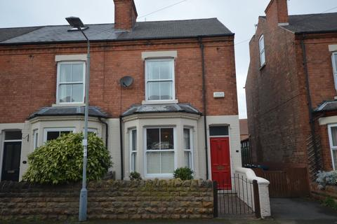 3 bedroom terraced house to rent - Carlyle Road, West Bridgford