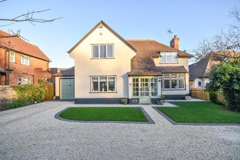 5 bedroom detached house for sale - Kiln House, Ruddington Lane, Wilford, Nottingham