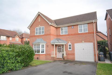 4 bedroom detached house for sale - Cumbria Grange, Gamston, Nottingham