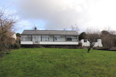 3 bedroom detached bungalow for sale - Porcupine Lane, Par