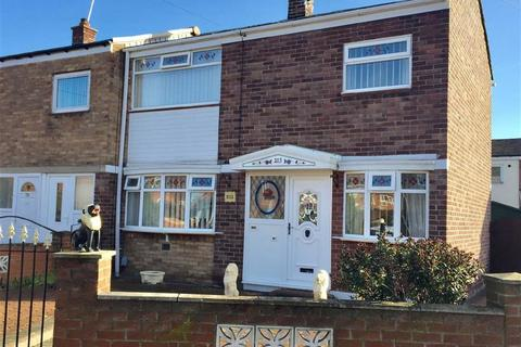 3 bedroom semi-detached house for sale - Steward Crescent, South Shields