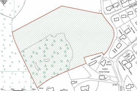 Farm land for sale - Maes Awel, Llandegfan, Anglesey, LL59