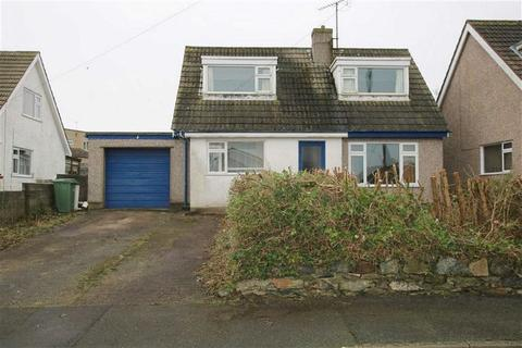 3 bedroom detached house for sale - Maes Alaw, Valley, Anglesey, LL65