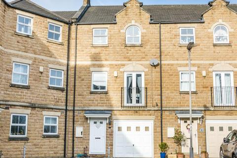 3 bedroom townhouse for sale - Waterside Court, Rodley