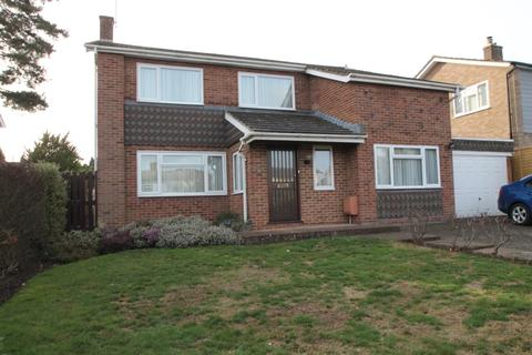4 bedroom detached house for sale - Ashdown Close, Maidstone