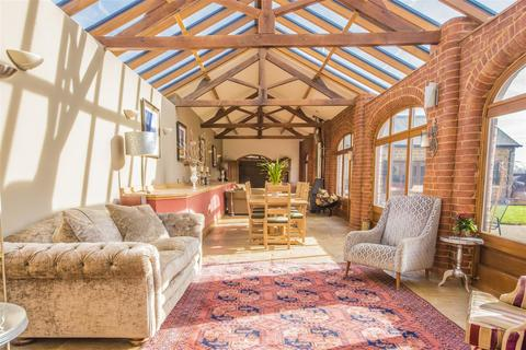 13 bedroom barn conversion for sale - Church Lane, Cransley, Kettering