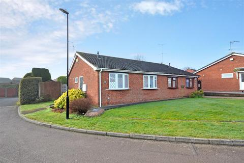 2 bedroom semi-detached bungalow for sale - Beckfoot Drive, Walsgrave, Coventry