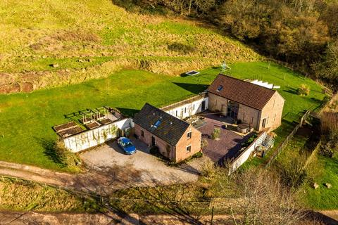 4 bedroom barn conversion for sale - Lydart, Monmouth, NP25