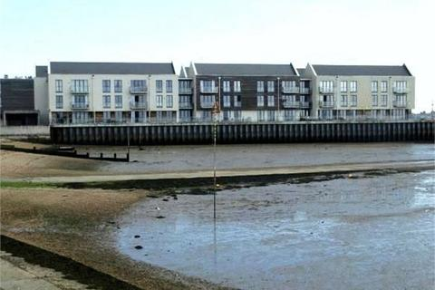 1 bedroom apartment for sale - The Colne, Waterside Marina, Brightlingsea, Colchester, CO7