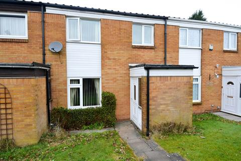 3 bedroom terraced house for sale - Hayes Croft, Kings Norton, Birmingham, B38