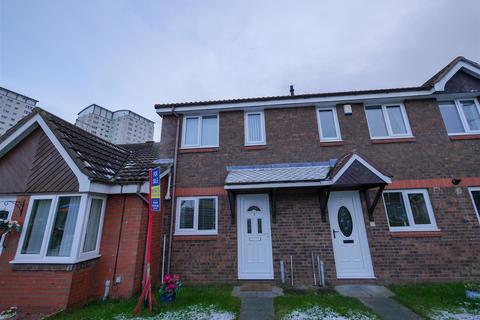 2 bedroom terraced house to rent - Knightsbridge, Lakeside Village, Sunderland