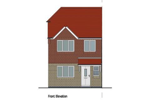 3 bedroom semi-detached house for sale - Westbury Gardens, Off Lortas Road, Basford, Nottingham