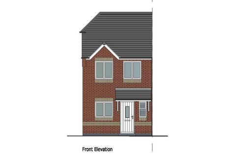 2 bedroom semi-detached house for sale - Westbury Gardens, Off Lortas Road, Basford, Nottingham
