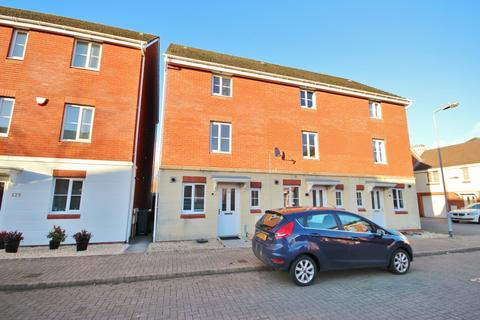 4 bedroom townhouse for sale - Watkins Square, Llanishen, Cardiff