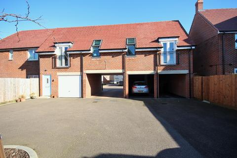 2 Bedroom Detached House For Sale Saw Mill Road Colchester Co1