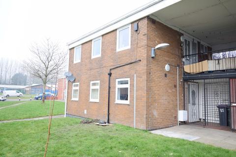 1 bedroom ground floor flat for sale - Mead Lane, Northville, Cwmbran, NP44