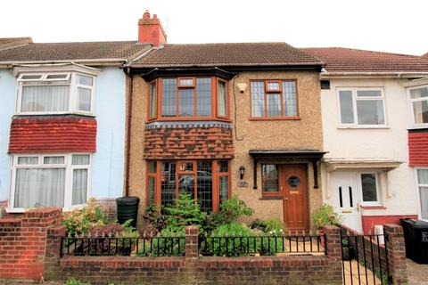 3 bedroom terraced house for sale - Eastbourne Road, Brighton