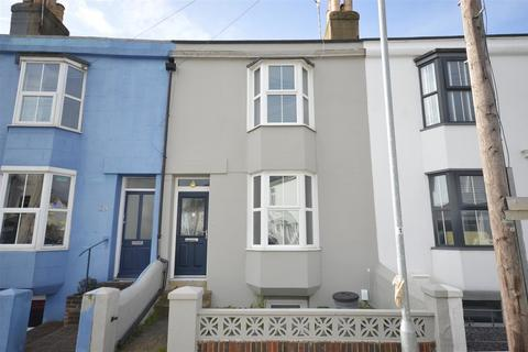 5 bedroom terraced house to rent - Kingsbury Road, Brighton, BN1