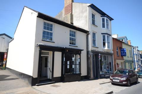 Retail property (high street) to rent - Eastgate, Aberystwyth