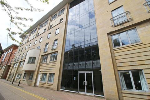 2 bedroom apartment for sale - St Stephens Mansions, Mount Stuart Square