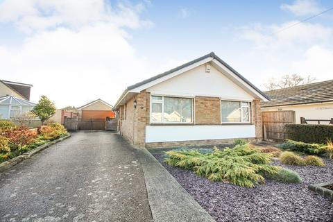 4 bedroom detached bungalow for sale - Beacon Park Road, Upton