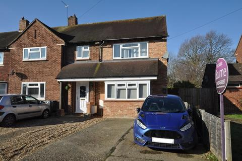 2 bedroom end of terrace house for sale - Yew Tree Drive, Guildford