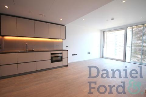 1 bedroom apartment to rent - Faraday House, Battersea, SW11