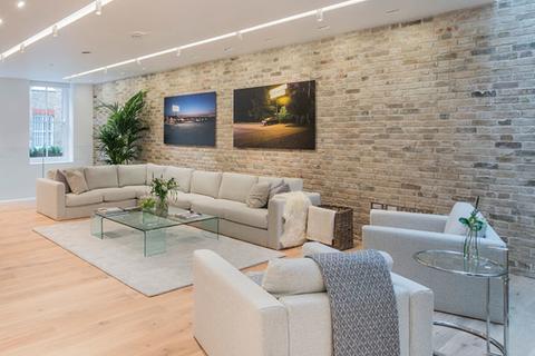 3 bedroom mews to rent - Bingham Place, Marylebone