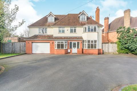 6 bedroom detached house for sale - Seven Star Road, Solihull