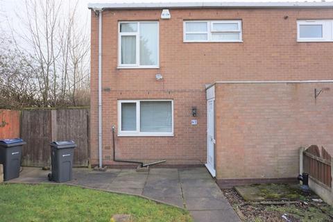 3 bedroom end of terrace house for sale - Ercall Close, Erdington, Birmingham
