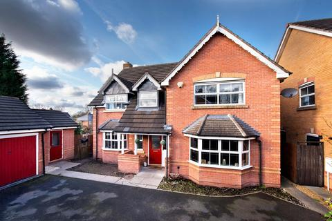 5 bedroom detached house for sale - Woodchurch Grange, Sutton Coldfield