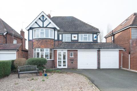 4 bedroom detached house for sale - Whitehouse Common Road, Sutton Coldfield