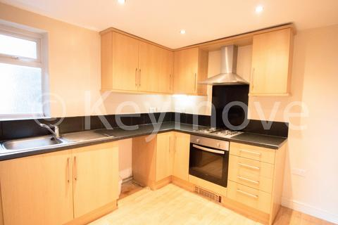 2 bedroom terraced house to rent - Princes Street, Bradford, BD6