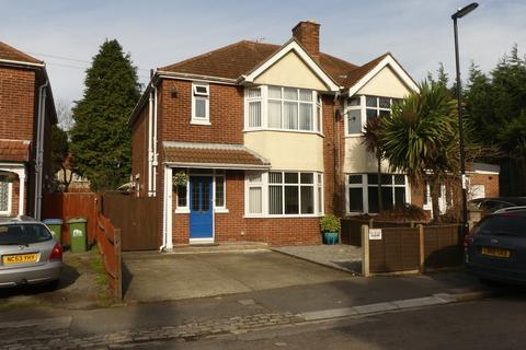 3 bedroom semi-detached house for sale - Fawley Road, Southampton
