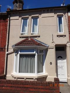 5 bedroom terraced house to rent - The Polygon, Southampton