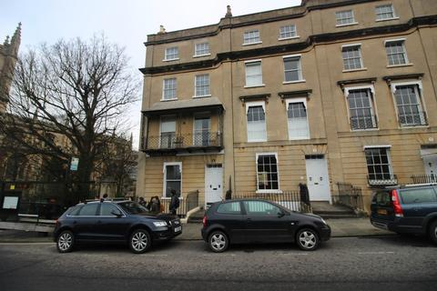 1 bedroom apartment to rent - Raby Place, Bathwick, Bath
