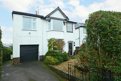 4 bedroom detached house for sale - Whalley Avenue, Penkhull , Stoke-On-Trent