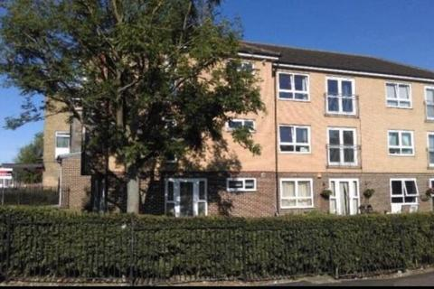 1 bedroom apartment for sale - Wootton House, Cherrydown West, Basildon, Essex, SS16 5GB