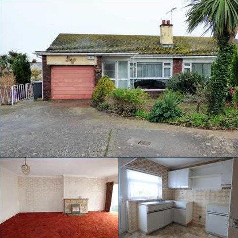 2 bedroom semi-detached bungalow for sale - Maple Close, Brixham