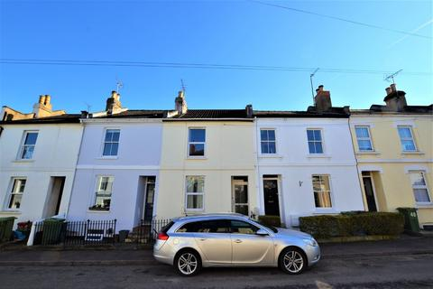 2 bedroom terraced house for sale - Great Western Terrace, Cheltenham