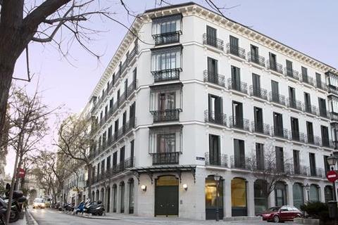 5 bedroom apartment  - Recoletos, Salamanca, Madrid