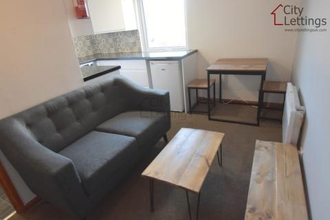 Studio to rent - Cobden Street, Lenton