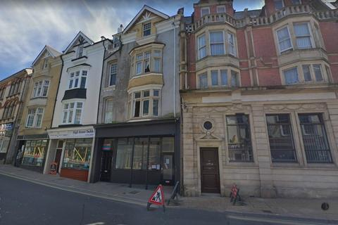 2 bedroom flat to rent - High Street, Ilfracombe
