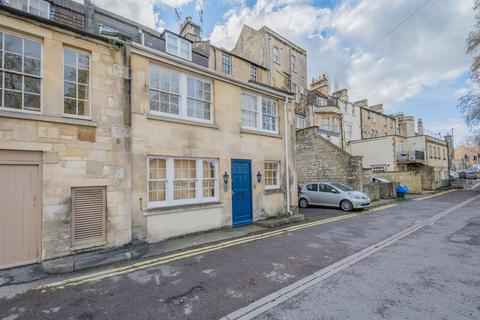 Property to rent - Rossiter Road, Bath, BA2
