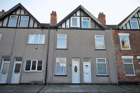 3 bedroom terraced house to rent - EDWARD STREET, CLEETHORPES