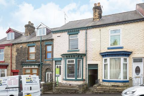 3 bedroom terraced house to rent - Dorothy Road, Hillsborough, Sheffield
