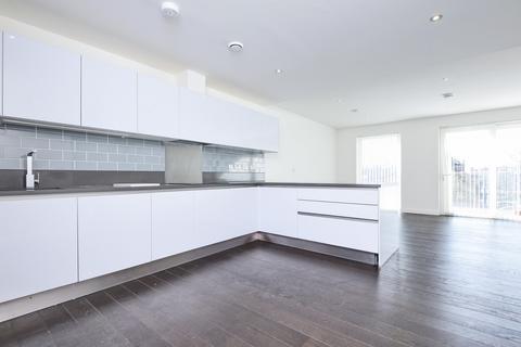 3 bedroom apartment to rent - Roper, Reminder Lane, Parkside, Greenwich Peninsula, SE10