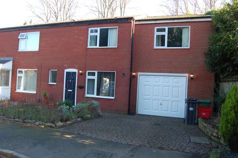 4 bedroom semi-detached house to rent - Culworth Close, Leamington Spa CV31