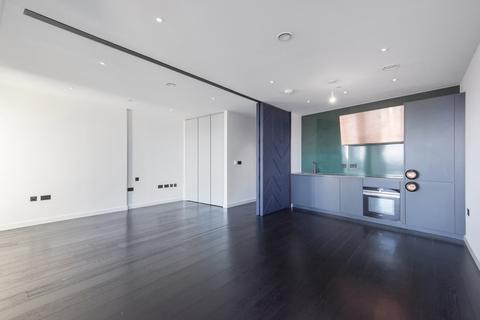 Studio to rent - No.2, Upper Riverside, Cutter Lane, Greenwich Peninsula, SE10