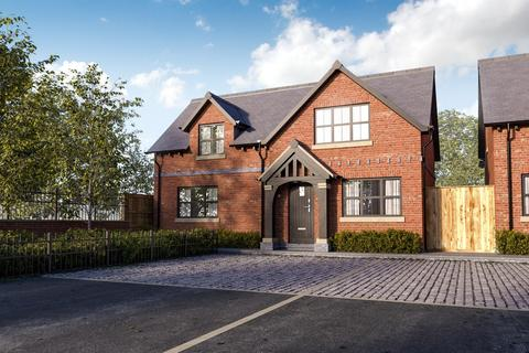 3 bedroom house for sale - Barley Fields, Warrington Road, Mere